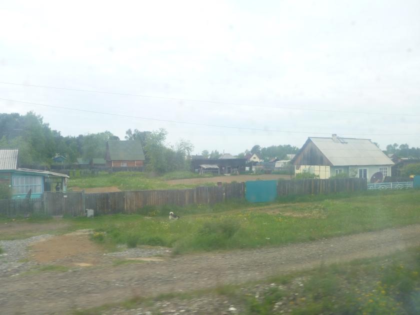 Transsibérien-Sibérie-village2