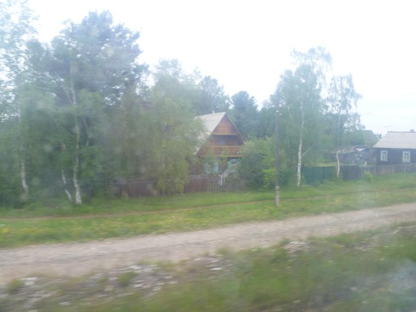 Transsibérien-Sibérie-village3