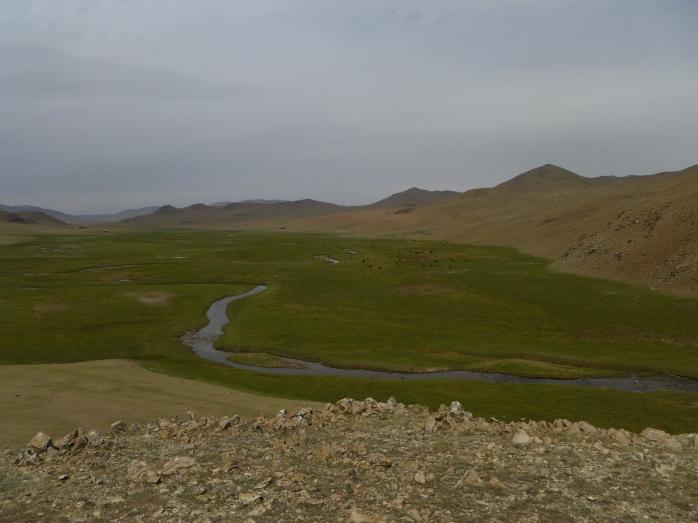 Mongolia-UlziitSum