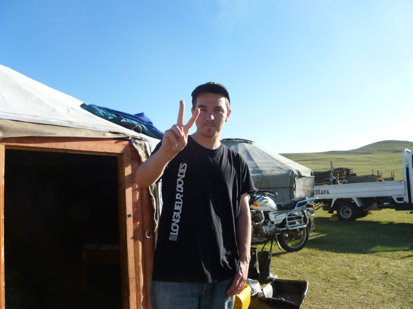 Mongolia_YourteVersMonastère-Manu