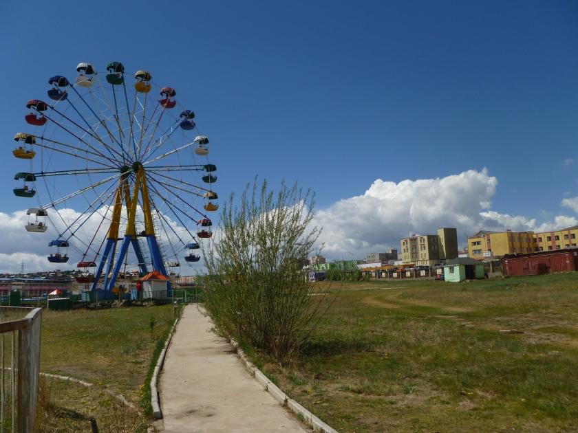 Mongolia_Erdenet-fêteforaine2