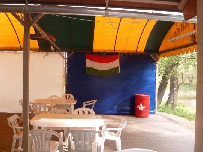 Hongrie_drapeau
