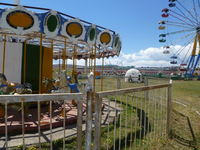 Mongolia_Erdenet-fêteforaine