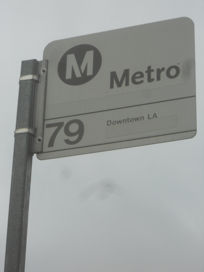 metro downtown LA