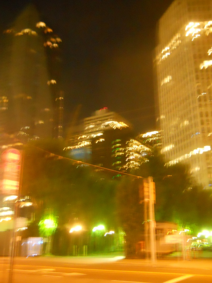 Financial District S.F.
